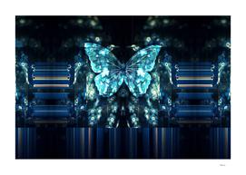 butterfly glitch