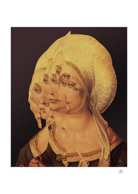 Another Portrait Disaster · mit Albrecht