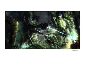 Mech & Robot Battle