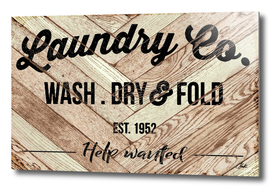 Laundry Co