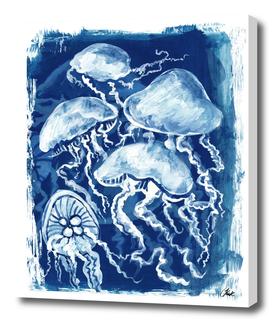 Jellyfish Paint1