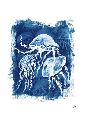 Jellyfish Paint 2
