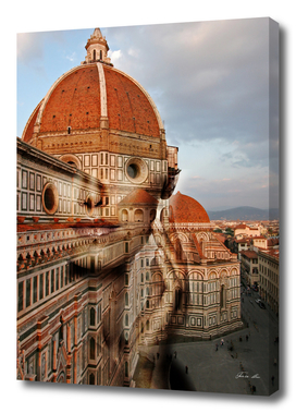 Florence Cathedral. Italia