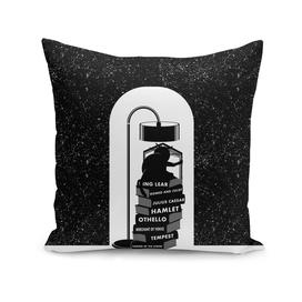 Black Cat Reading Books