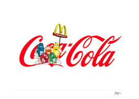 EAT THIS COCA COLA