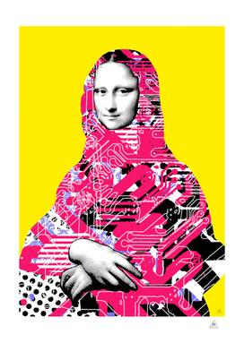 Mona Lisa Platina 6