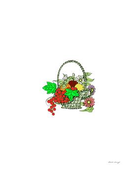 Fruit Basket a