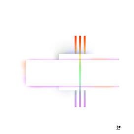 White geometric minimal