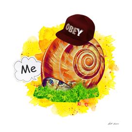 Obey Me T