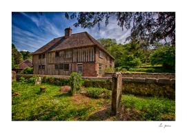 Church House Loose