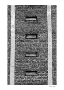 Brickwork Windows