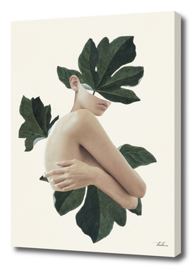 natural beauty-collage
