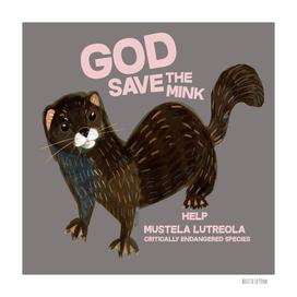 God save the Mink (FIEB)