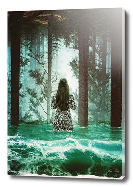 The Sea Was Her Companion