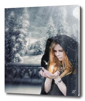 Snow Goddess