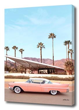 Palm Springs Car