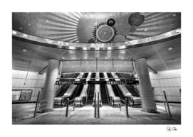 Hudson Yards Station