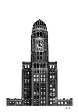 The Williamsburgh Savings Bank Tower