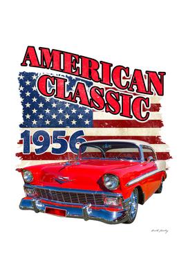 American Classic 1956