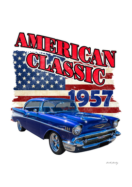 American Classic 1957