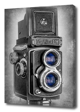 Twin Lens Reflex