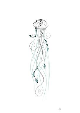 Poetic JellyFish