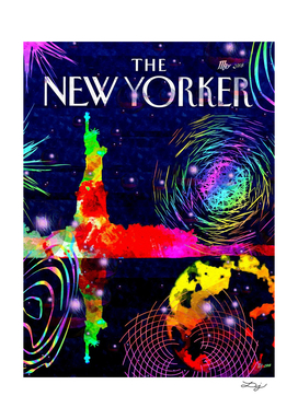 NY City Bubbles