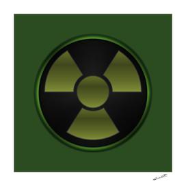 Hulk logo avenger classic
