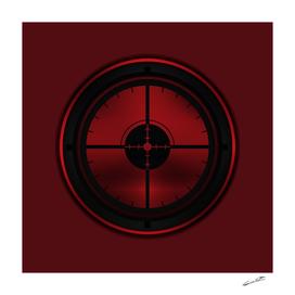 Hawkeye logo avenger classic