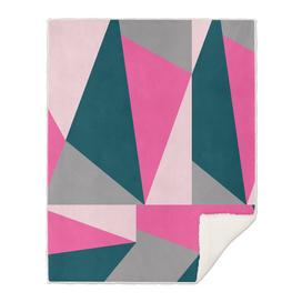 Chick geometric design