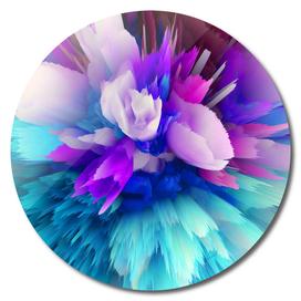 blue flower c