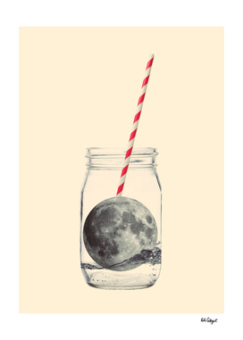 moon cocktail