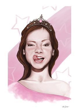 Maverick princess