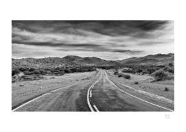 Carretera a Caiza