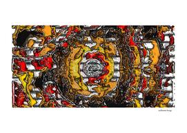 Plastic Wax Factory Vol 02 49 - CULT OF THE SKULL