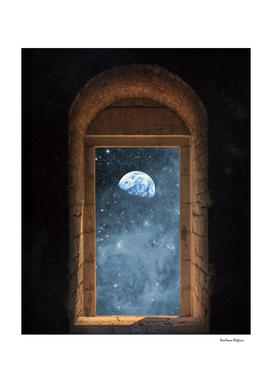 DOOR TO THE UNIVERSE