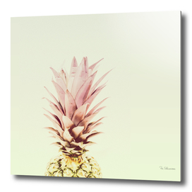 PASTEL PINEAPPLE no1