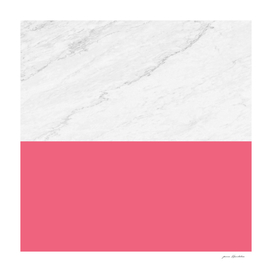 marble vs pink