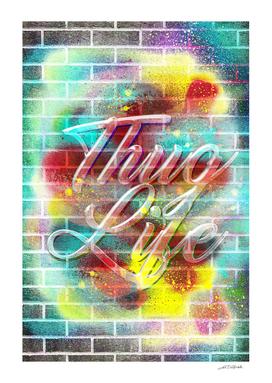 Artistic - XX - Thug Life / LE