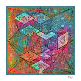 Geometric Tangles