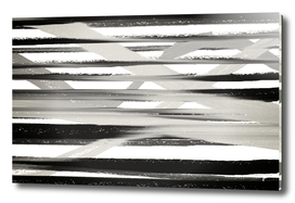 Blurred Lines Mono