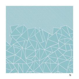 Ab Lines 45 Sky Blue