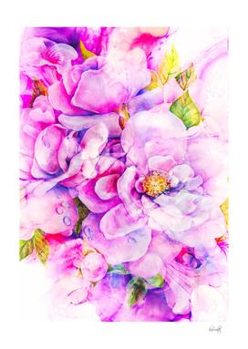 flower blossom cb