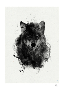 We Are All Wolves