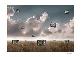 Tv fall