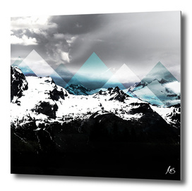 Mountains IV