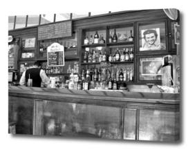 A Bar in Old Havana