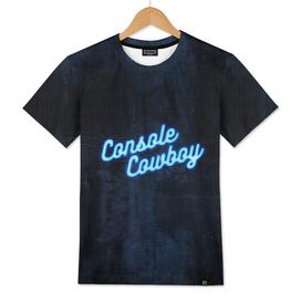 console cowboy