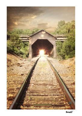 Train Tracked