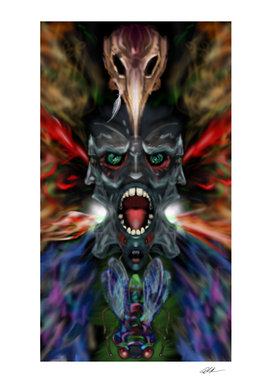 Bipolar2:  Manic